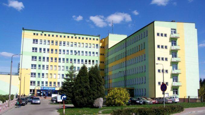 Szpital Powiatowy w Sokołowie Podlaskim