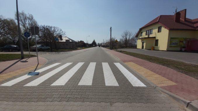 Ulica Bartoszowa