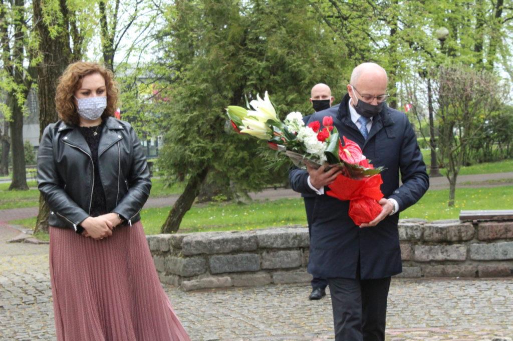 foto: Obchody 229. rocznicy Konstytucji 3 Maja - IMG 1115 1024x682