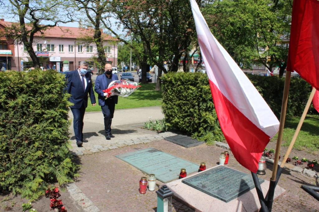 foto: 155 rocznica stracenia księdza Brzóski - IMG 1120 1024x682