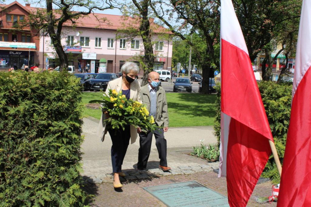 foto: 155 rocznica stracenia księdza Brzóski - IMG 1131 1024x682