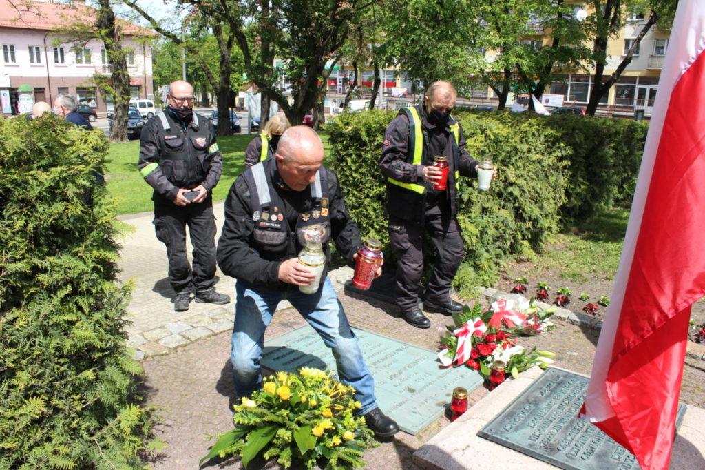 foto: 155 rocznica stracenia księdza Brzóski - IMG 1149 1024x682