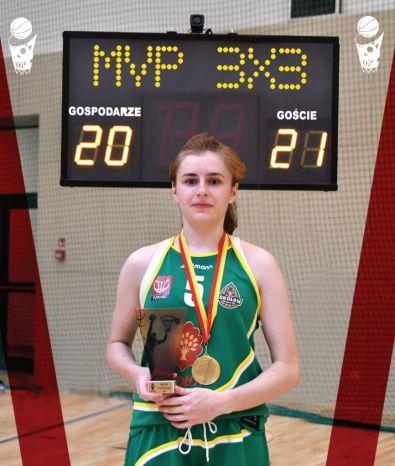 foto: Mistrzostwa Mazowsza 3X3 U17 zdominowane przez MPKK Sokołów S.A. - MVP Mazowsze 3x3 U17 2020 866x1024