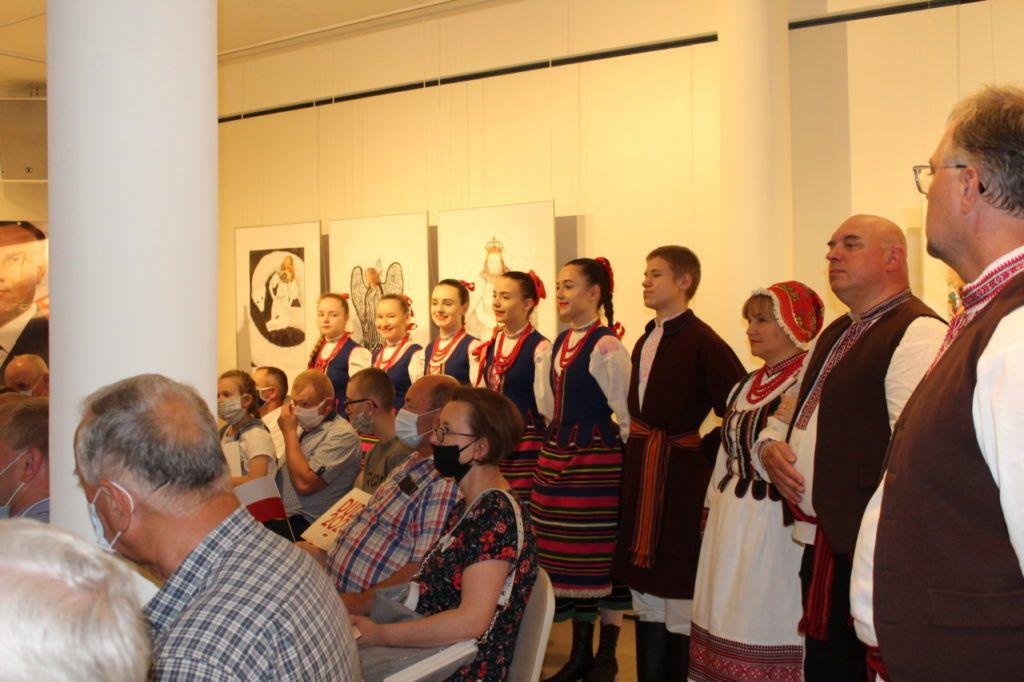 foto: Marszałek Elżbieta Witek w Sokołowie - IMG 1222 1024x682