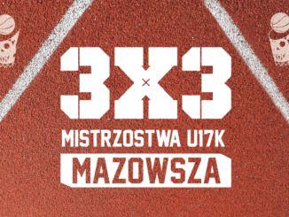 Mistrzostwa Mazowsza 3x3 17 2020