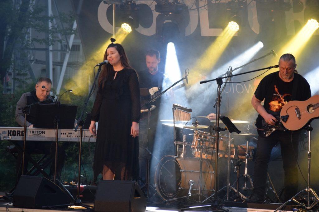foto: Hity polskiego rocka na Trawniku Coolturalnym SOK! - 13 1 1024x682