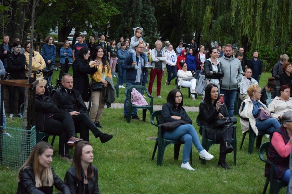 foto: Hity polskiego rocka na Trawniku Coolturalnym SOK! - 23 1024x682