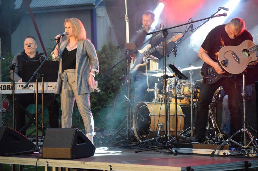 foto: Hity polskiego rocka na Trawniku Coolturalnym SOK! - 25 1024x682