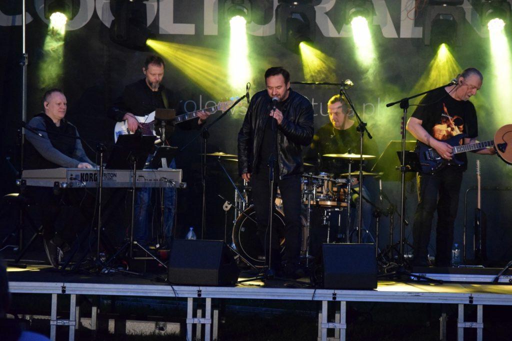 foto: Hity polskiego rocka na Trawniku Coolturalnym SOK! - 28 1024x682