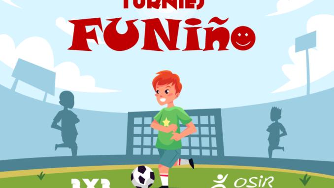 Turniej Funino
