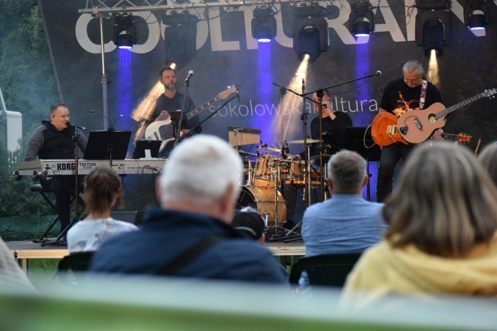 foto: Hity polskiego rocka na Trawniku Coolturalnym SOK! - 11 1 1024x682