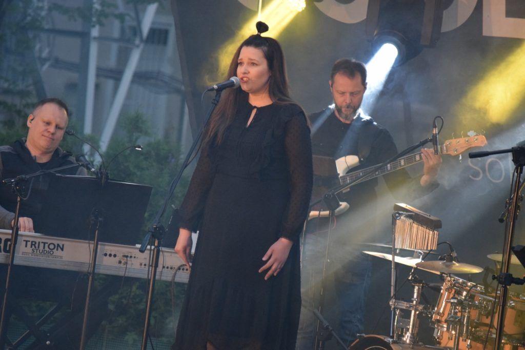 foto: Hity polskiego rocka na Trawniku Coolturalnym SOK! - 14 1 1024x682
