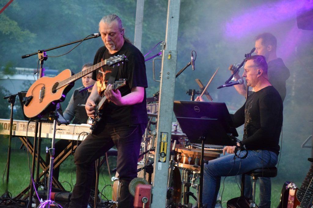 foto: Hity polskiego rocka na Trawniku Coolturalnym SOK! - 17 1 1024x682