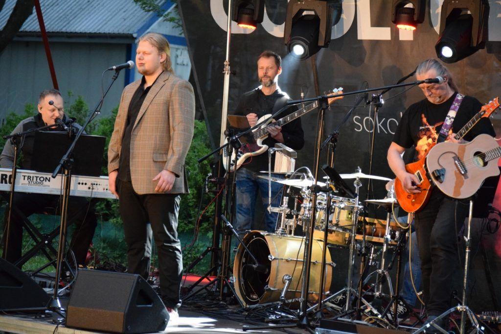 foto: Hity polskiego rocka na Trawniku Coolturalnym SOK! - 20 1024x682
