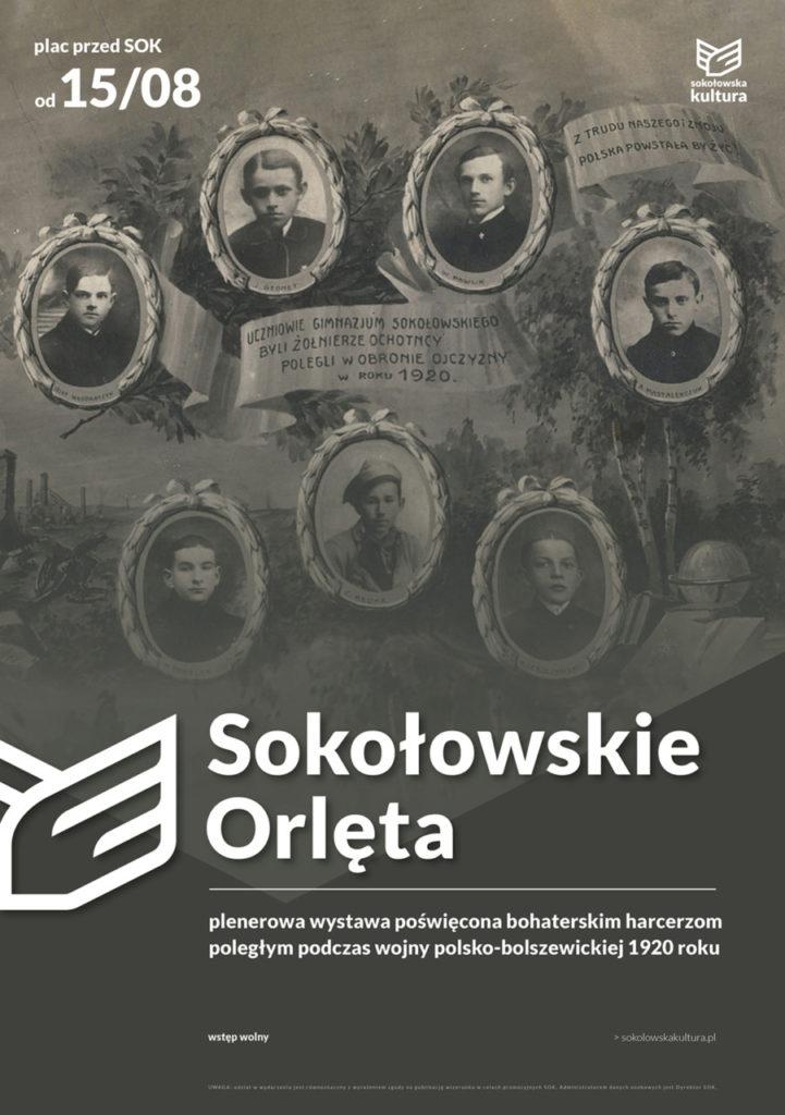"""foto: Wystawa """"Sokołowskie Orlęta"""" - wystawa orleta 1 721x1024"""