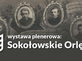 plakat wydarzenia Sokołowskie Orlęta