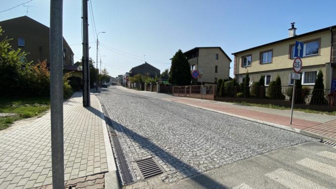 ulica Długa
