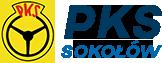 Logo PKS Sokołów