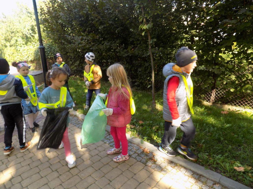 foto: Sprzątanie Świata 2020 - DSCN2149 1024x768