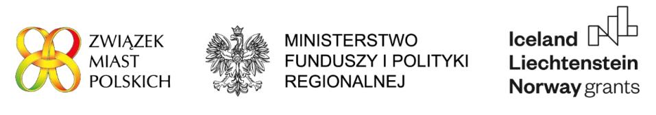 Logotypy partnerów Programu Rozwój Lokalny