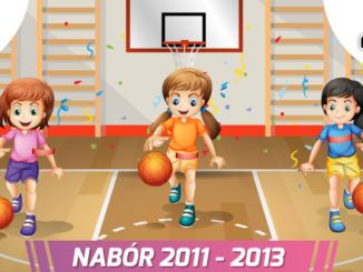 Nabór do sekcji koszykówki 2020