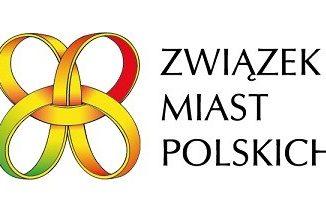 logo Związku Miast Polskich