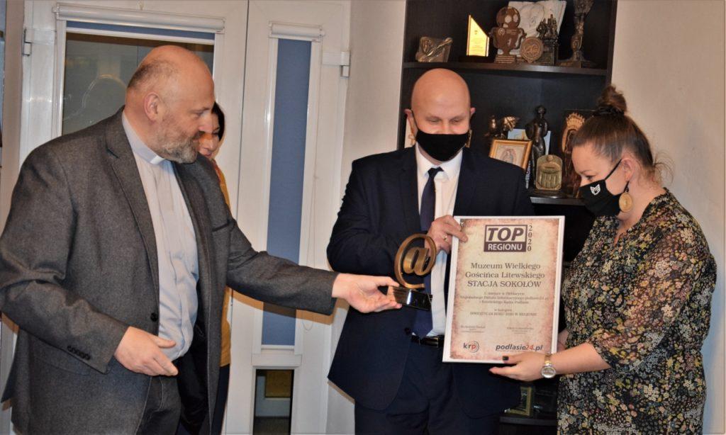 foto: SOK laureatem TOP REGIONU 2020! - 03 1 1024x614