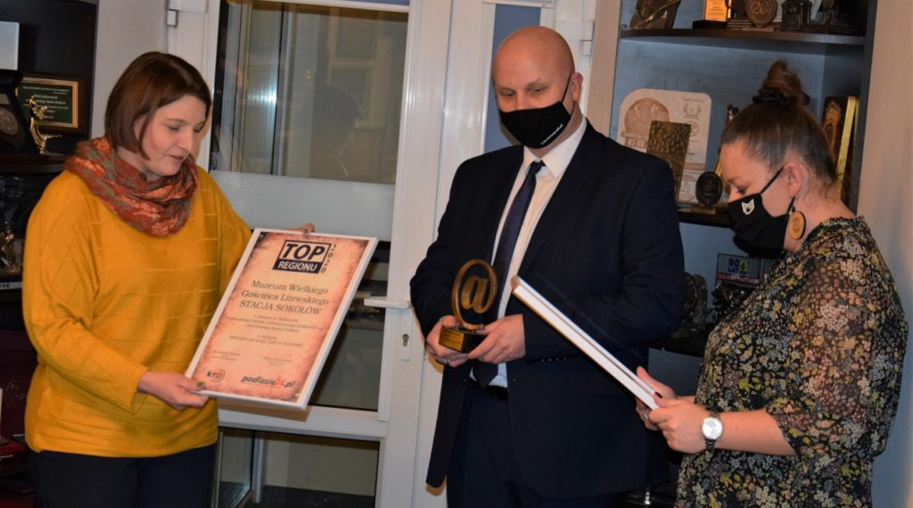 foto: SOK laureatem TOP REGIONU 2020! - 06 1 1024x570