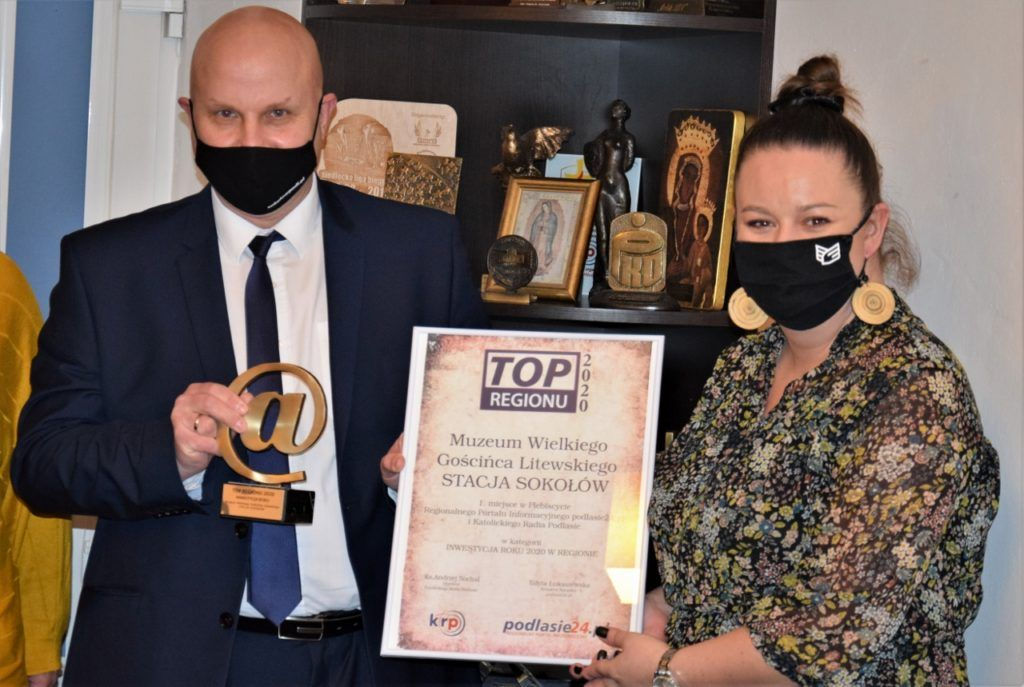 foto: SOK laureatem TOP REGIONU 2020! - 04 1 1024x687
