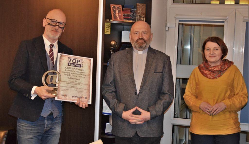 foto: SOK laureatem TOP REGIONU 2020! - 09 1 1024x591