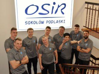 Akademia Futbolu OSiR