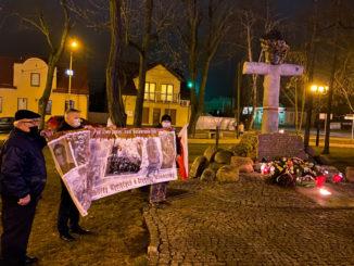 Obchody Narodowego Dnia Pamięci Żołnieży Wyklętych
