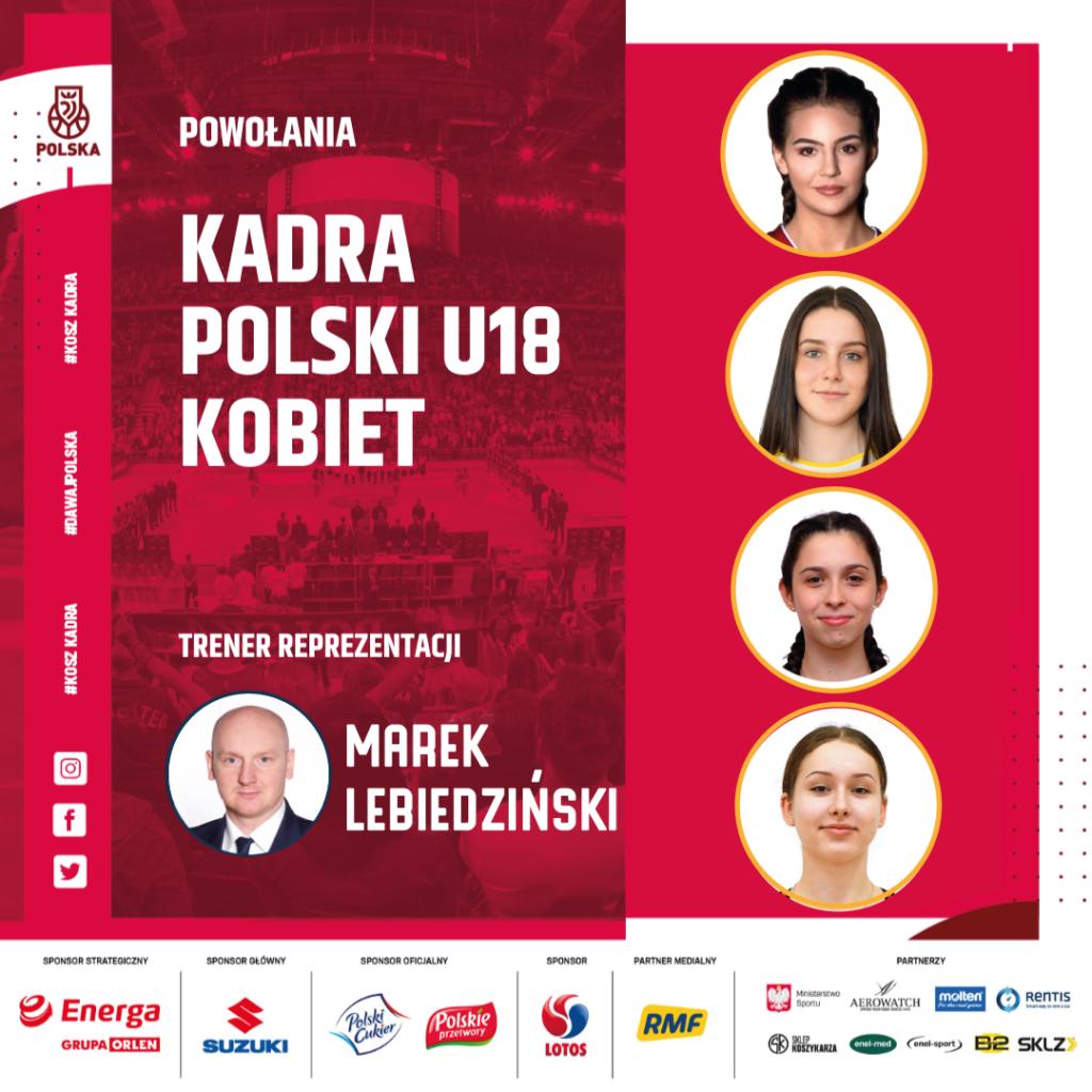 Boks / Jastrzebska / Zajac / Zajaczkowska koszkadra 04.2021