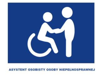 Asystent Osobisty Osoby Niepełnosprawnej