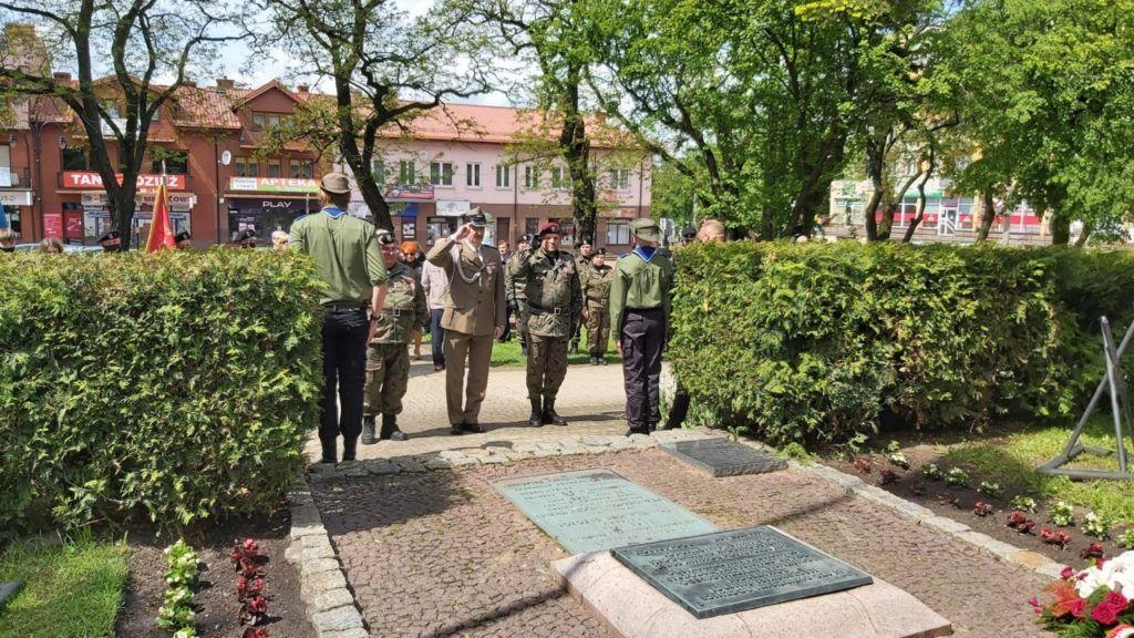 foto: 156. rocznica śmierci ks. Brzóski - 20210523 133539 1024x576