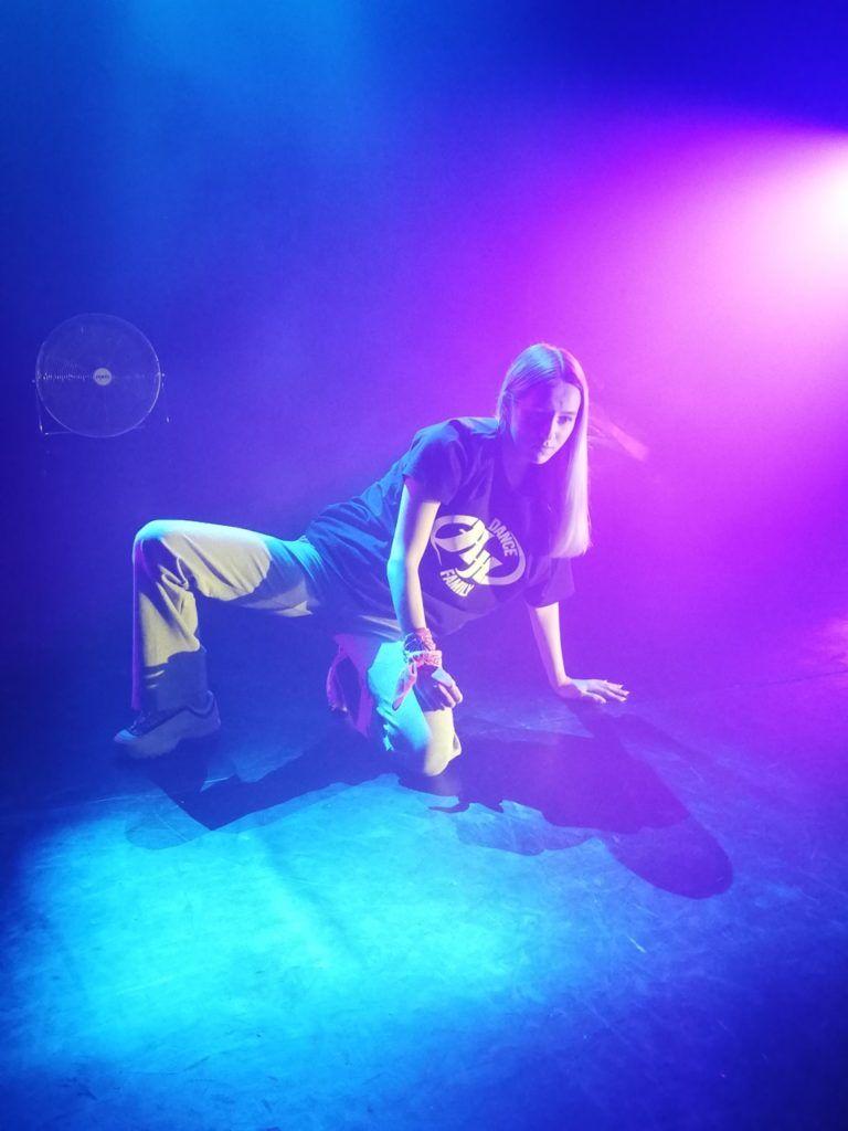 foto: Foto sesja Hip Hop Dance Family - IMG 20210408 193131 768x1024