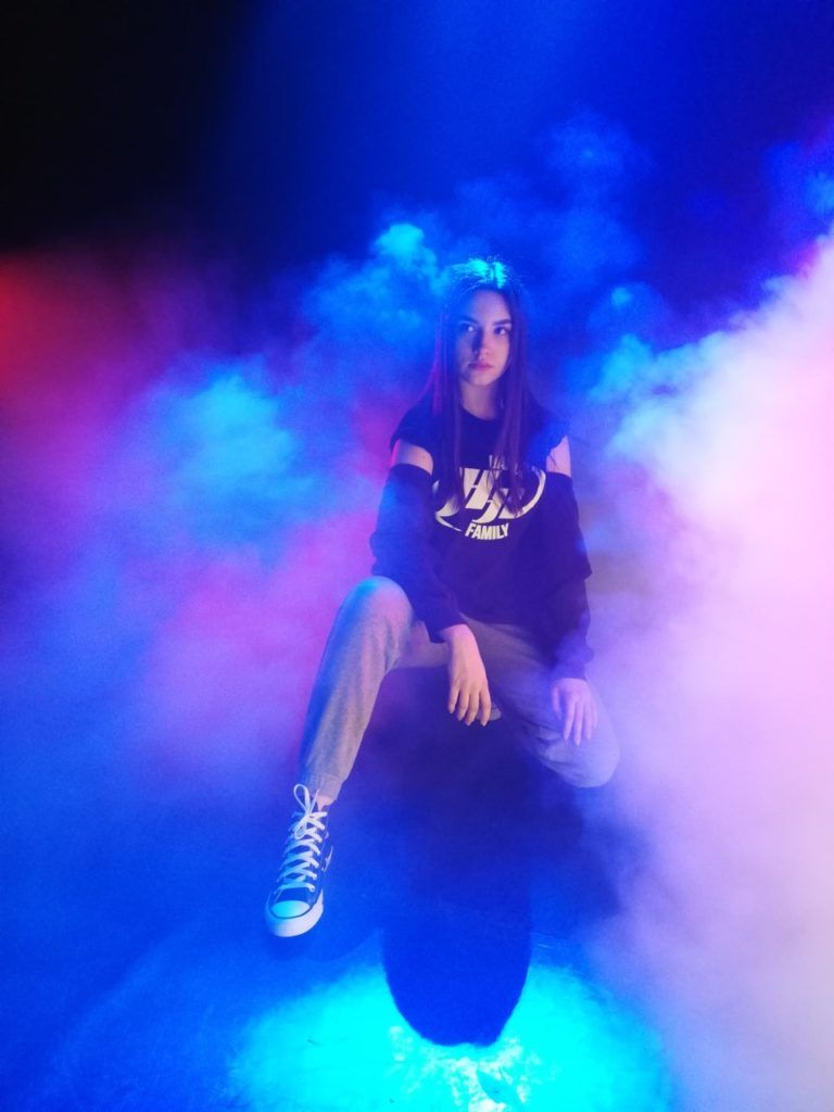 foto: Foto sesja Hip Hop Dance Family - IMG 20210408 194346 768x1024