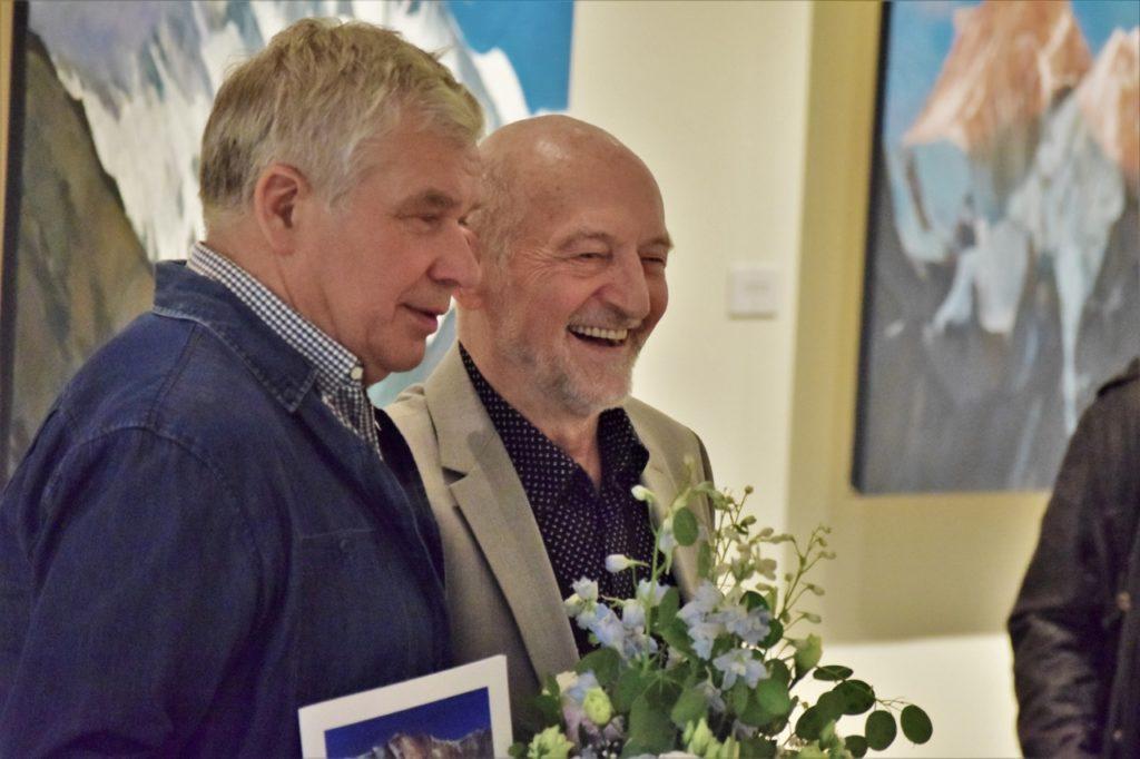 """foto: """"Wybrałem góry"""" - wystawa Ryszarda Kowalewskiego w Galerii DOM - DSC 0162 1280x853 1 1024x682"""