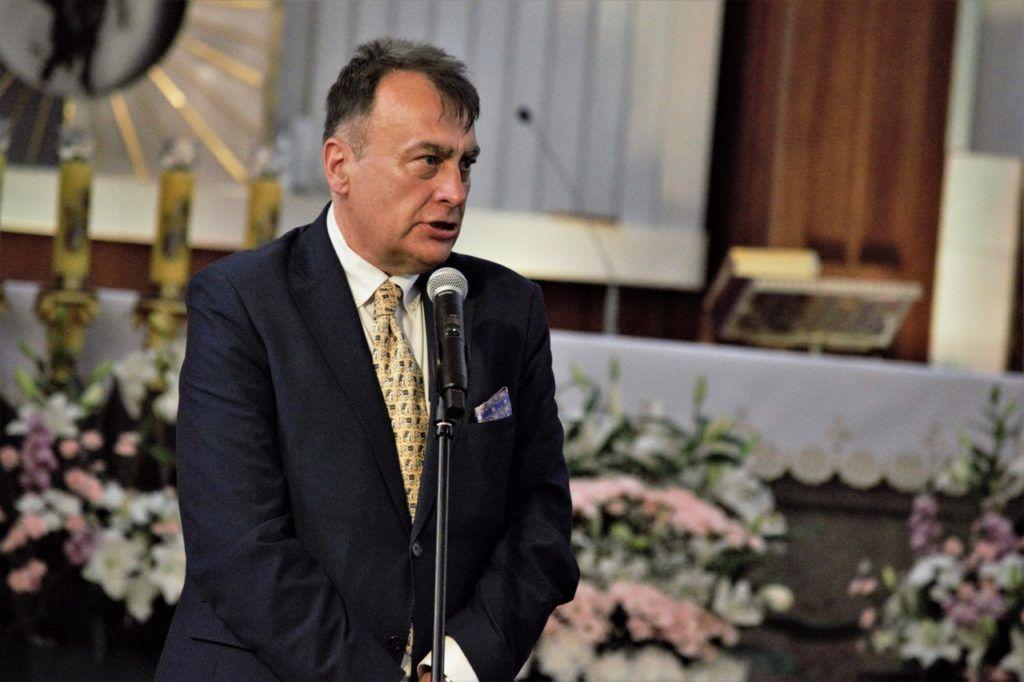 foto: Ennio Morricone w sokołowskiej konkatedrze! - DSC 0028 1280x853 1 1024x682