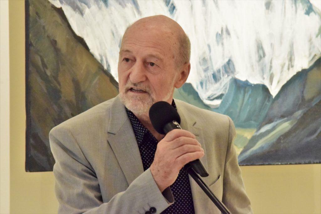 """foto: """"Wybrałem góry"""" - wystawa Ryszarda Kowalewskiego w Galerii DOM - DSC 0053 1280x853 1 1024x682"""