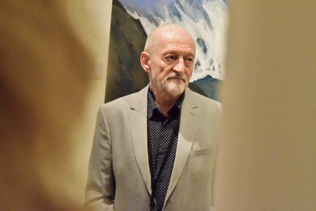 """foto: """"Wybrałem góry"""" - wystawa Ryszarda Kowalewskiego w Galerii DOM - DSC 0070 1280x853 1 1024x682"""