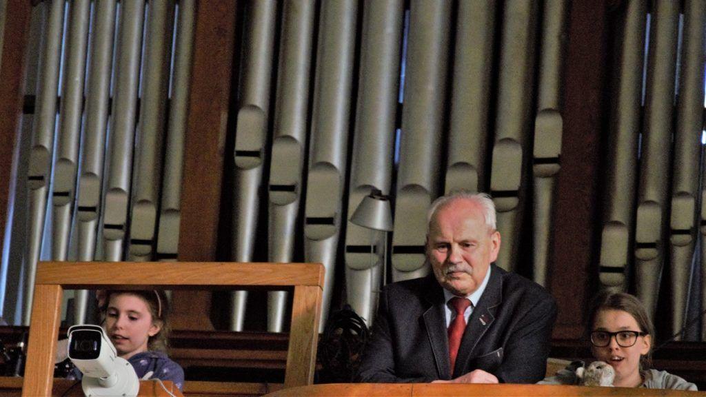foto: Ennio Morricone w sokołowskiej konkatedrze! - DSC 0128 1280x720 1 1024x576