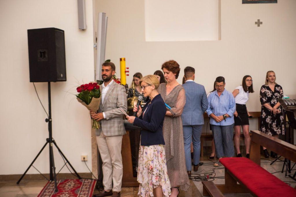 foto: Wyjątkowe zakończenie roku szkolnego w Zespole Szkół Salezjańskich - DSC 1037 1024x683