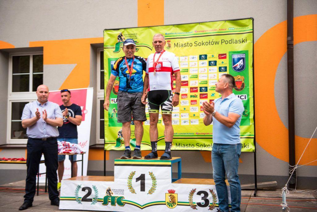 foto: Mistrzostwa Polski Masters 2021 - DSC 1175 2 1024x683
