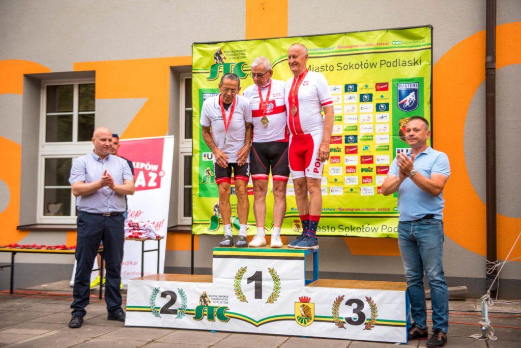 foto: Mistrzostwa Polski Masters 2021 - DSC 1190 2 1024x683