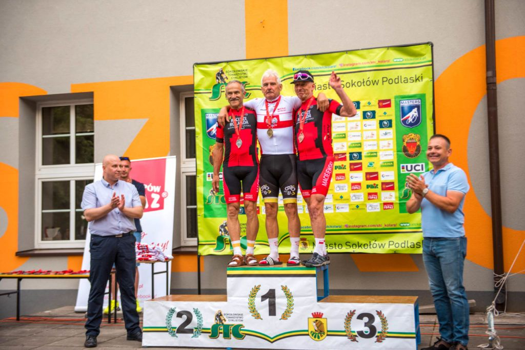 foto: Mistrzostwa Polski Masters 2021 - DSC 1206 2 1024x683