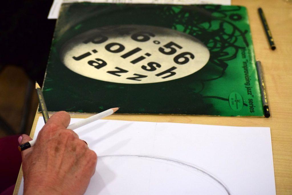 foto: Malowany Jazz-twórcze działania międzypokoleniowe - 16 1 1024x682