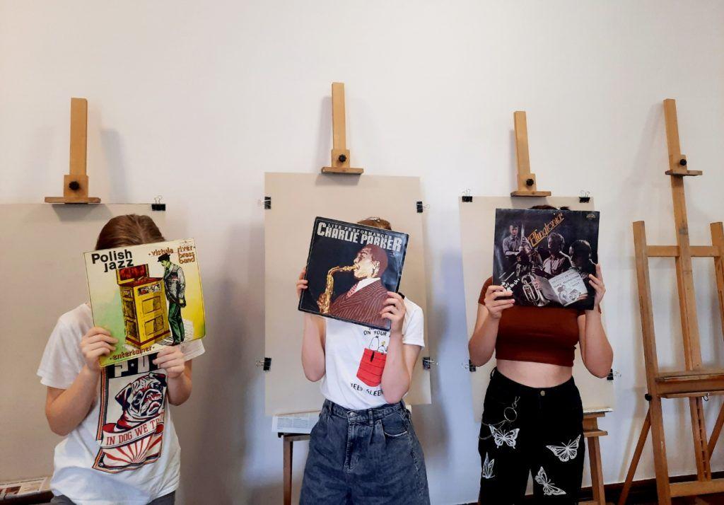 foto: Malowany Jazz-twórcze działania międzypokoleniowe - 25 1 1024x714