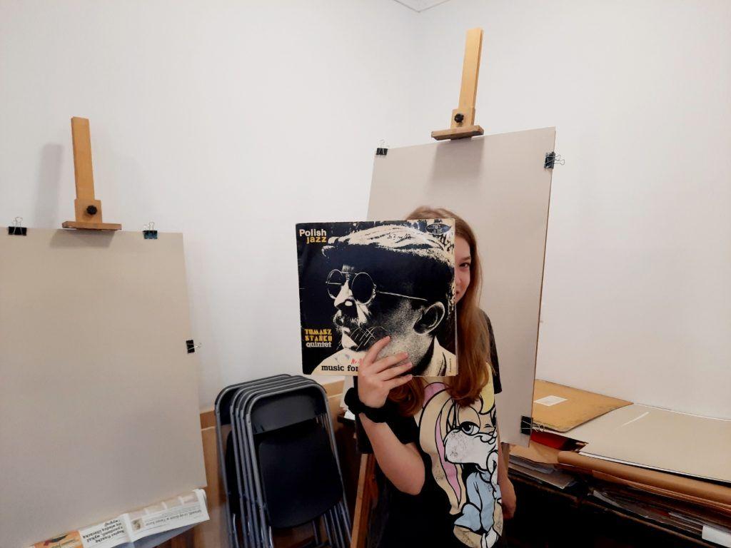 foto: Malowany Jazz-twórcze działania międzypokoleniowe - 26 1 1024x768