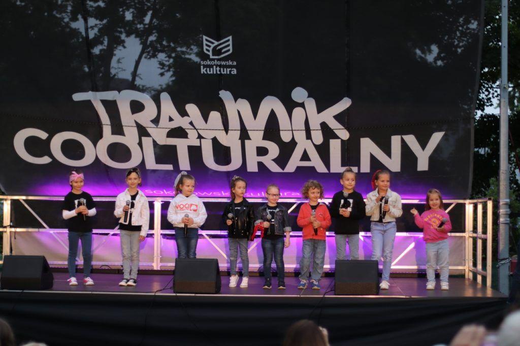 foto: Młodzi artyści na Trawniku Coolturalnym SOK - 29 1280x853 1 1024x682